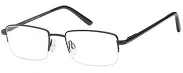 SFE-9621 glasses in Black