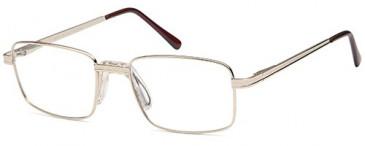SFE-9622 glasses in Gold