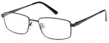 SFE-9623 glasses in Black