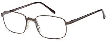 SFE-9626 glasses in Bronze