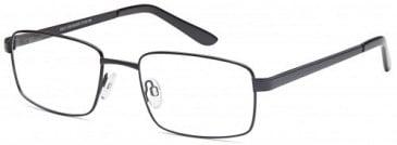 SFE-9628 glasses in Black