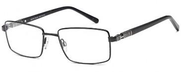 SFE-9646 glasses in Black