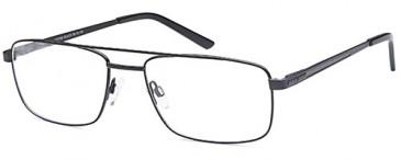SFE-9657 glasses in Black
