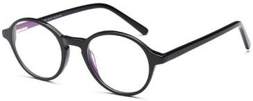 SFE-9498 glasses in Black