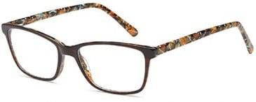 SFE-9499 glasses in Brown
