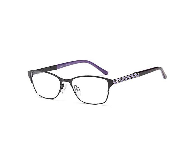 SFE-9500 glasses in Black