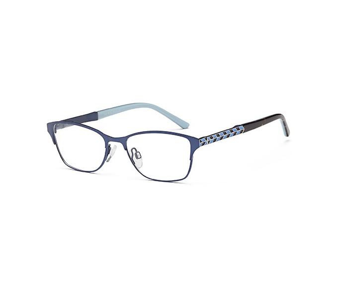 SFE-9500 glasses in Blue
