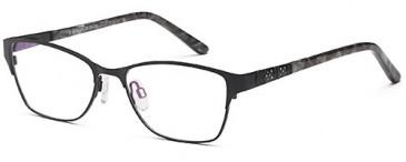 SFE-9501 glasses in Black
