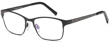 SFE-9502 glasses in Black