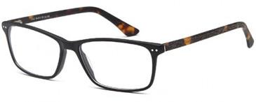 SFE-9503 glasses in Black