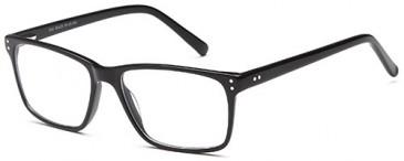 SFE-9504 glasses in Black