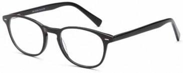 SFE-9508 glasses in Black