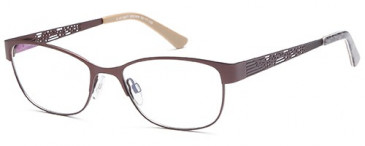 SFE-9517 glasses in Matt Brown