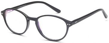 SFE-9519 glasses in Black