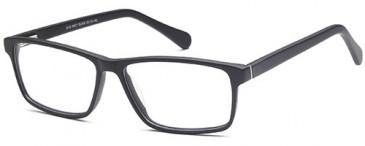 SFE-9520 glasses in Matt Black