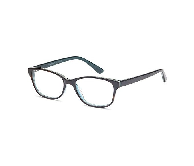 SFE-9550 glasses in Demi/Olive