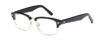 SFE-9557 glasses in Black