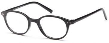 SFE-9595 glasses in Black