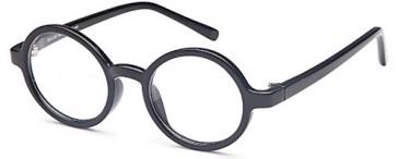 SFE-9598 glasses in Black