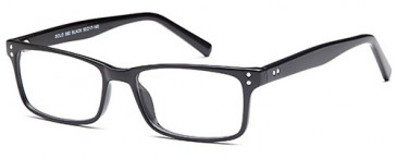 SFE-9603 glasses in Black