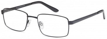 SFE XL Metal Ready-made Reading Glasses