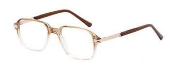 SFE-9638 glasses in Light Brown
