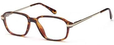 SFE-9639 glasses in Havana
