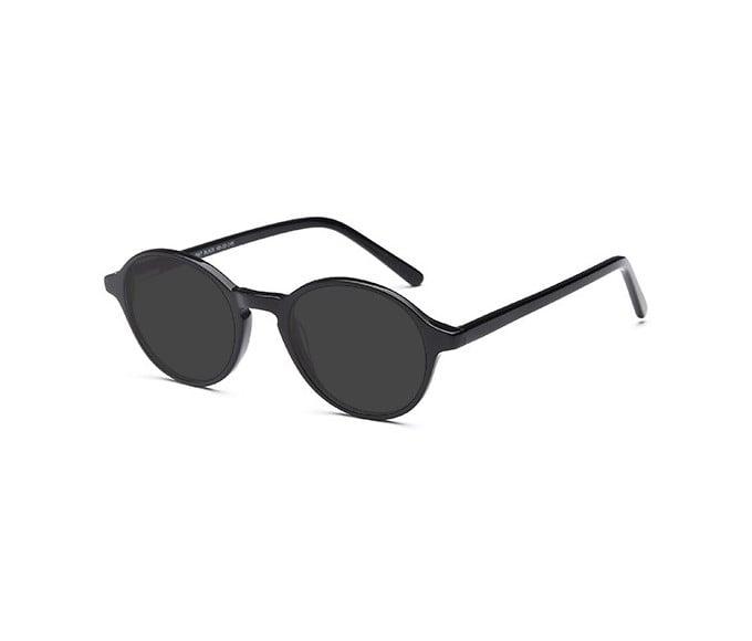SFE-9498 sunglasses in Black