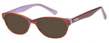 SFE (9545) Small Prescription Sunglasses