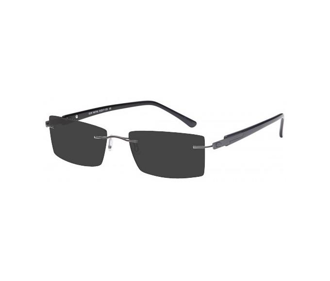 SFE-9571 sunglasses in Gun