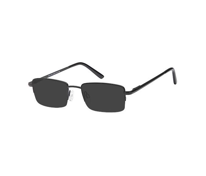 SFE-9621 sunglasses in Black