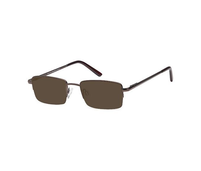 SFE-9621 sunglasses in Bronze