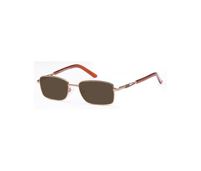 SFE-9664 sunglasses in Light Bronze