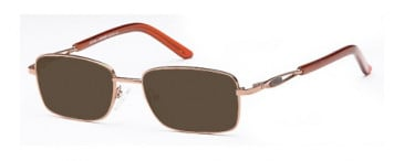 SFE Small Metal Prescription Sunglasses