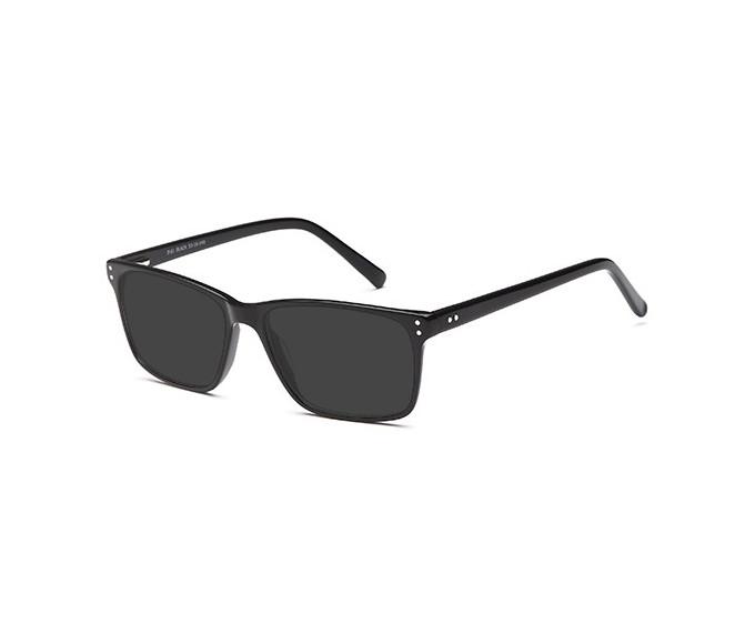 SFE-9504 sunglasses in Black