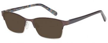 SFE-9514 sunglasses in Brown