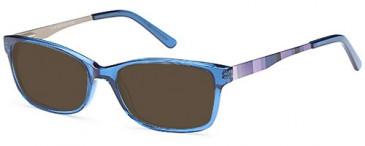 SFE-9515 sunglasses in Blue