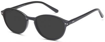 SFE-9519 sunglasses in Black