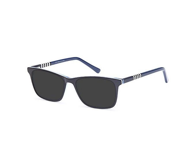 SFE-9522 sunglasses in Blue