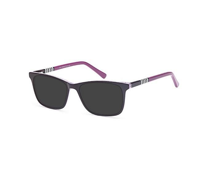 SFE-9522 sunglasses in Purple