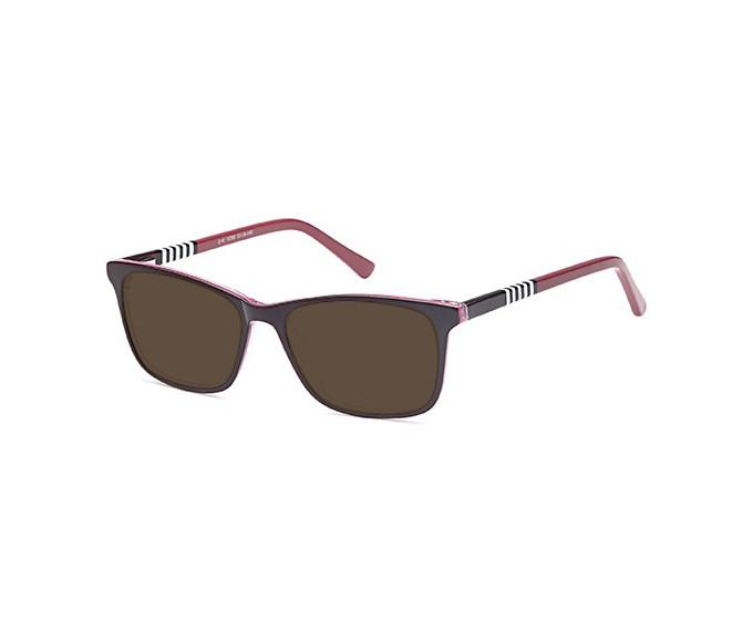 SFE-9522 sunglasses in Wine