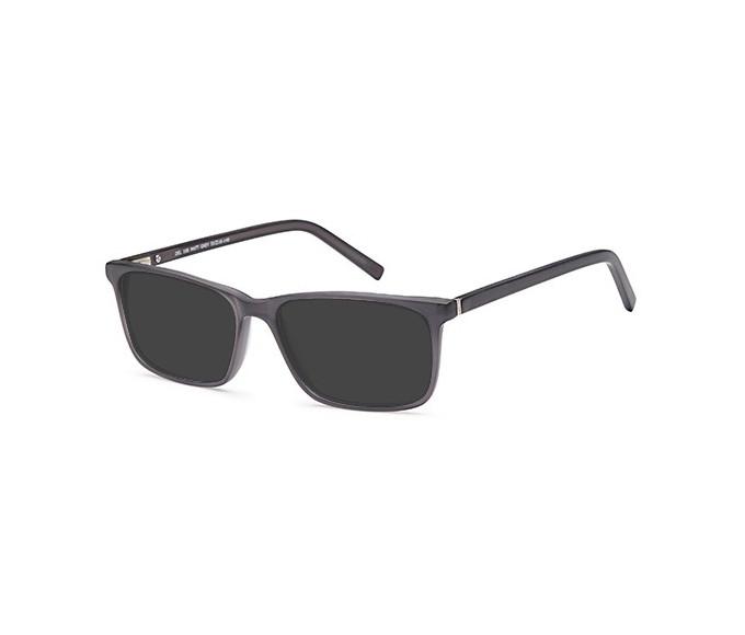 SFE-9547 sunglasses in Matt Grey