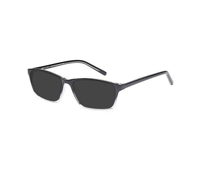 SFE-9579 sunglasses in Black