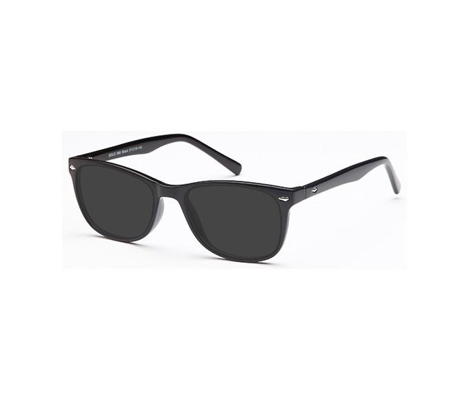SFE-9605 sunglasses in Black