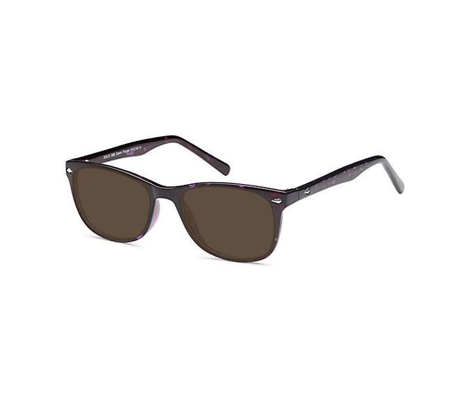 SFE-9605 sunglasses in Demi Purple