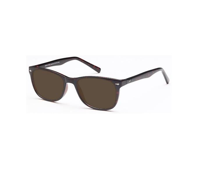 SFE-9605 sunglasses in Havana