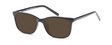 SFE-9606 sunglasses in Black