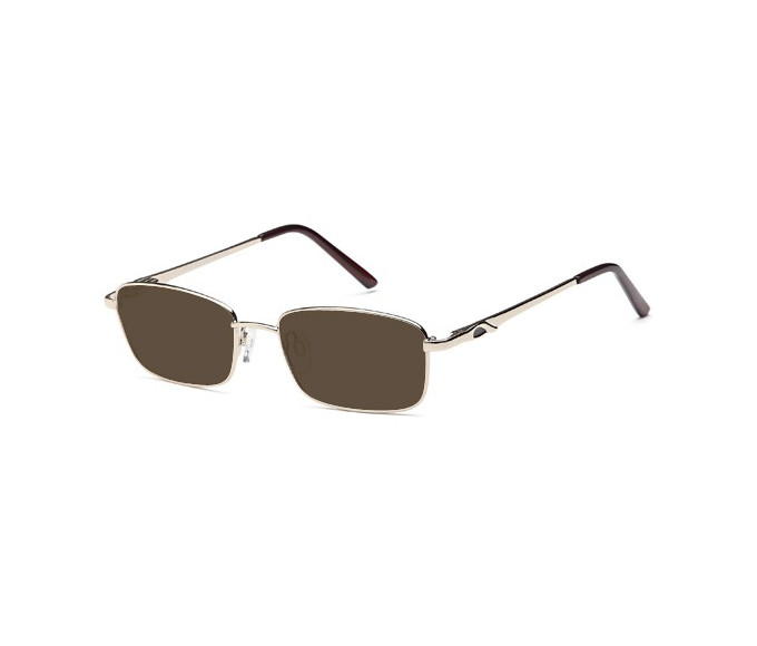 SFE-9615 sunglasses in Gold