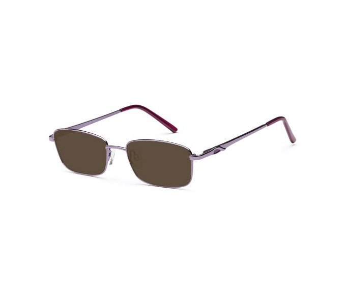 SFE-9615 sunglasses in Purple