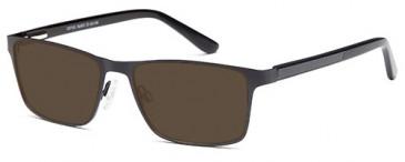 SFE-9651 sunglasses in Black